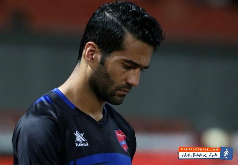 امید هواداران به گلزنی مسعود شجاعی ؛ چشم هواداران تیم ملی به ساق های کاپیتان