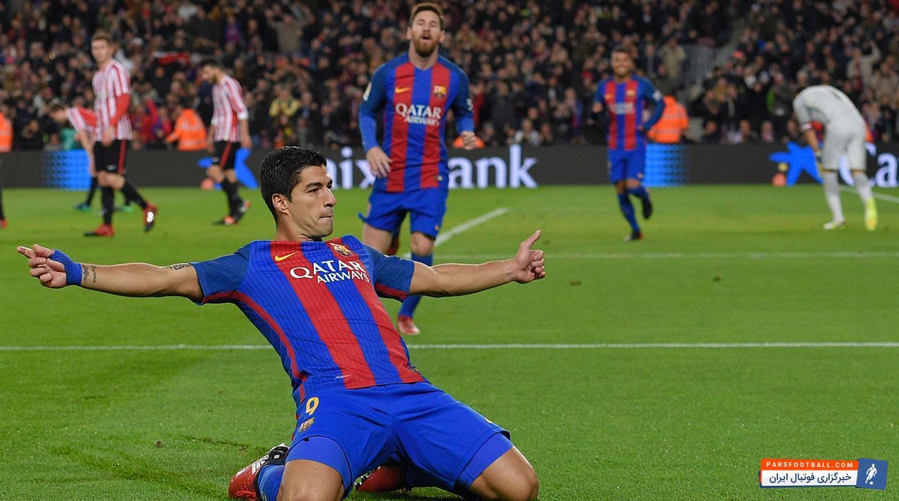 بارسلونا و چند قدم تا قهرمانی | اولین خبرگزاری فوتبال ایران