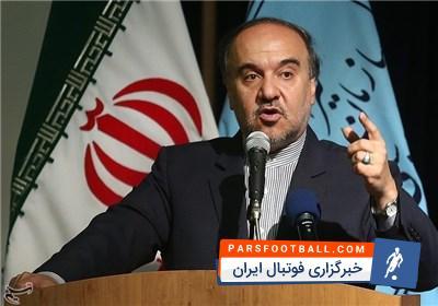 سلطانی فر : نتایج کاروان ایران در بازیهای همبستگی بالاتر از پیشبینیها بود