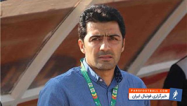 محمدرضا طهماسبی: جلالی یک بازیکن آفریقایی را پسندیده است ؛ هفته آینده قرارداد امضا می شود