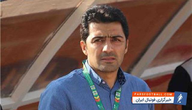 محمدرضا طهماسبی : هنوز در مورد برهانی تصمیم نگرفتهایم