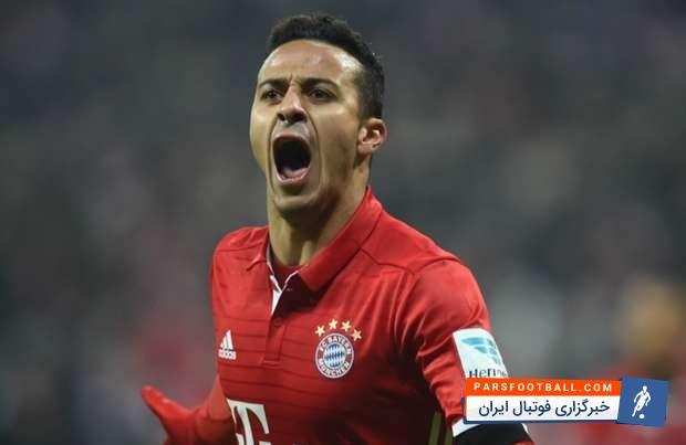 تیاگو: بازی برگشت برای ما بسیار مهم خواهد بود | اولین خبرگزاری فوتبال ایران