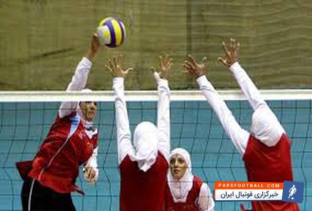 مهسا صابری: حریفان سرسختی داریم   خبرگزاری فوتبال ایران