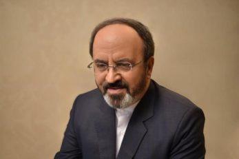 حسن زمانی عضو هیئت مدیره باشگاه استقلال