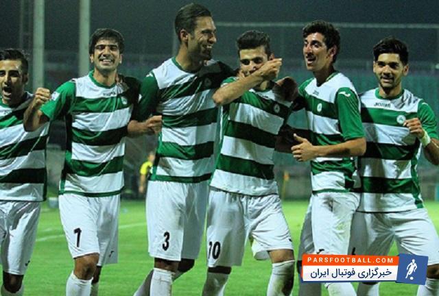 ذوب آهن و انتخاب های احتمالی مجتبی حسینی برای ترکیب تیمش
