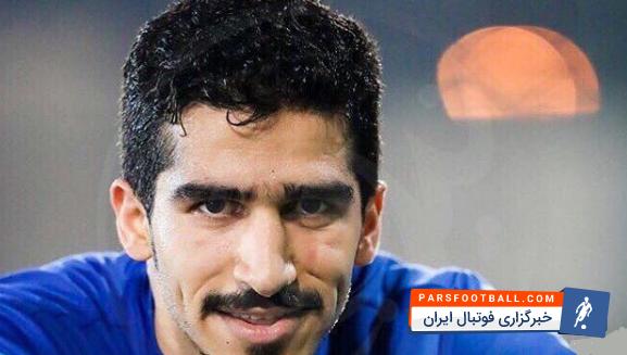 عبدالله حافظ بهترین مدافع غرب آسیا شد ؛ مدافع رقیب پرسپولیس بهترین مدافع غرب آسیا شد