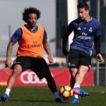 آماده شدن رئال مادرید برای دیدار با ویارئال