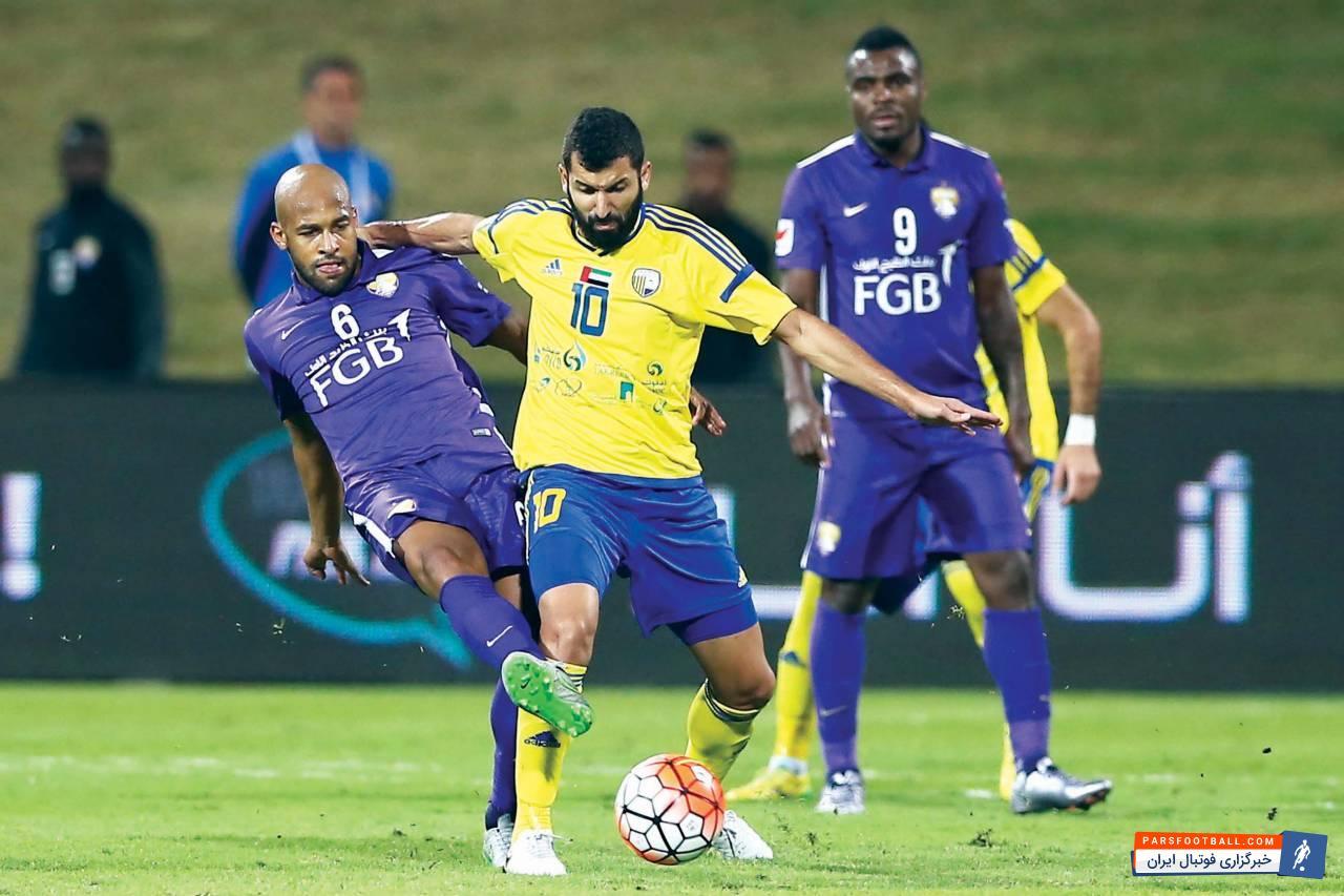 باشگاه الهلال قرارداد سلمان الفرج را تمدید کرد ! | اولین خبرگزاری فوتبال ایران