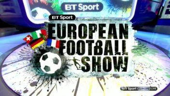 بررسی بازی های لیگ های اروپایی