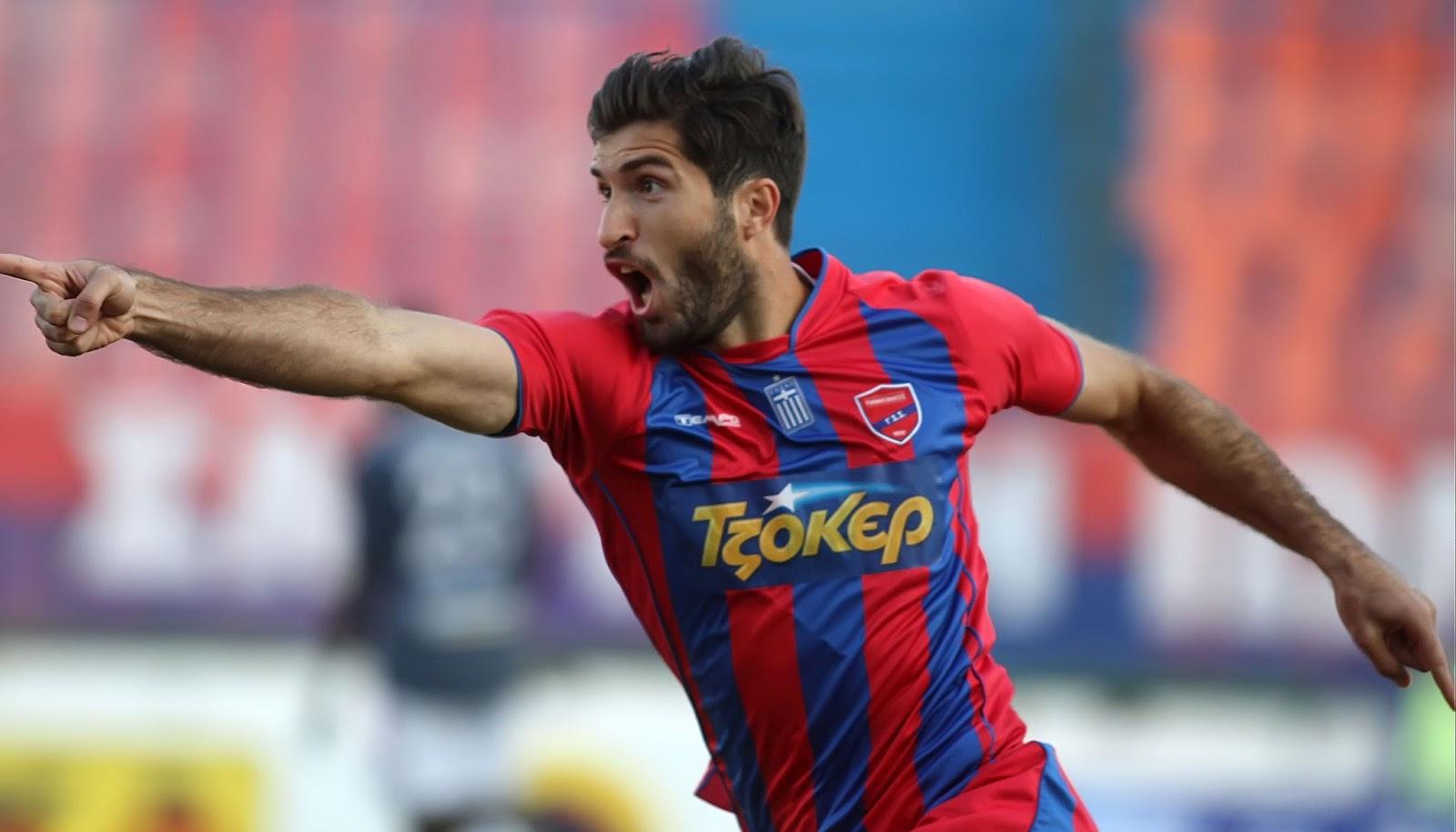 کریم انصاری فرد: ما بزرگترین باشگاه در یونان هستیم | خبرگزاری پارس فوتبال