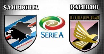 خلاصه بازی پالرمو 1-1 سامپدوریا