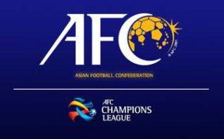 کنفدراسیون فوتبال آسیا لیگ قهرمانان آسیا