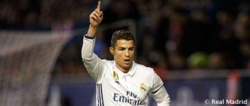 10 گل برتر کریس رونالدو برای رئال مادرید در بیرون از خانه