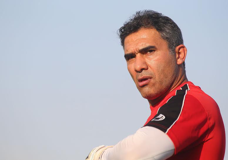 احمدرضا عابدزاده : در ایران نه امکانات خوبی دارید و نه هوای مناسبی ؛ به خاطر مملکت و مردم بازی کردم