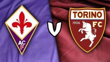 خلاصه بازی فیورنتینا 2-2 تورینو