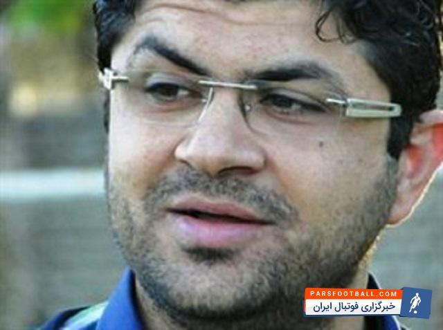 علی عباسی : هیچ خطری میثاقیان را تهدید نمیکند | خبرگزاری فوتبال ایران