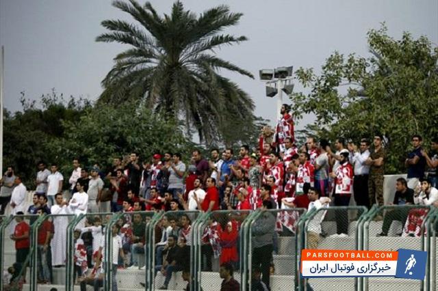 فهد مسعود : پرسپولیسی ها نشان دادند که تیم قدرتمندی هستند