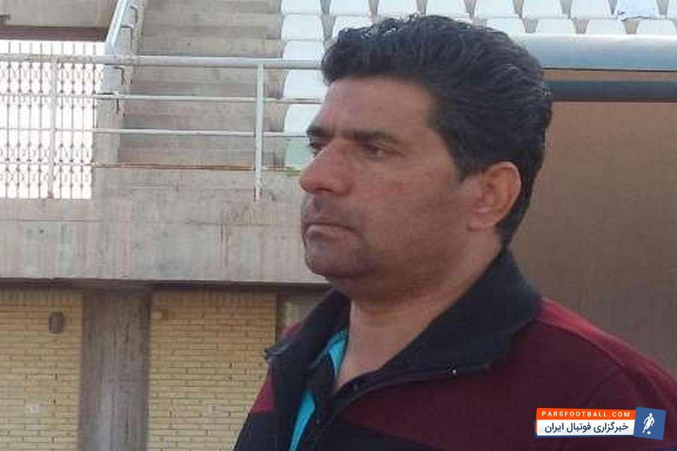 حمید آسیابانپور : پنالتی گرفته شده به سود حریف درست نبود | تیم خبرگزاری پارس فوتبال