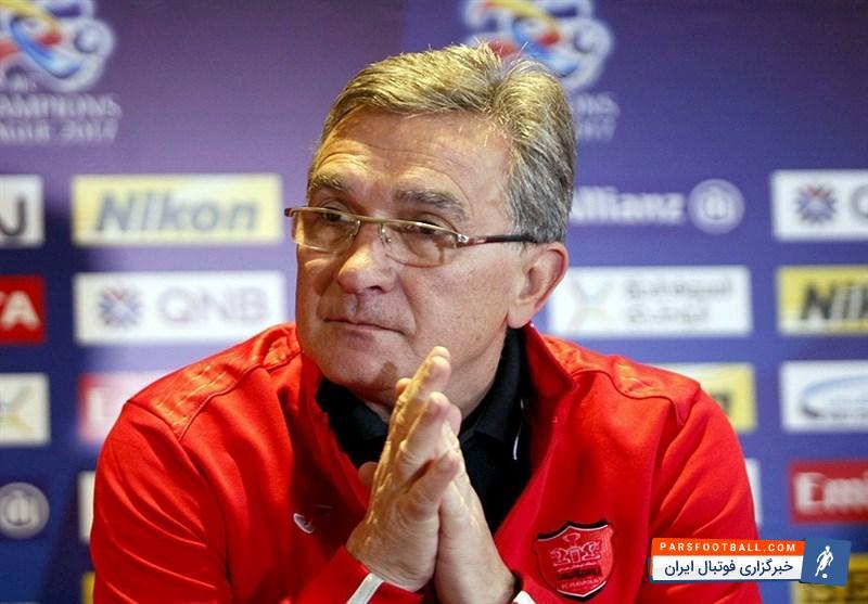 برانکو خواستار به خدمت گرفتن پراهیچ شده است | خبرگزاری فوتبال ایران