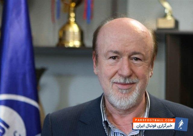 افتخاری : خود منصوریان هم باید تقویت شود ؛ گستره تغییرات استقلال به کادرفنی رسید