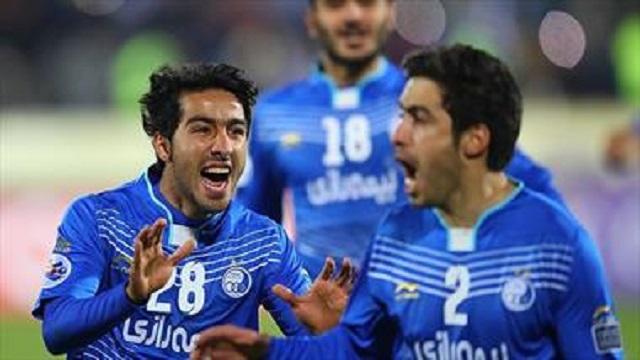 استقلال فردا پشت در های بسته تمرین می کند | تیم خبرگزاری ورزشی پارس فوتبال