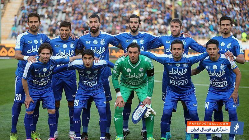 استقلال - ذوب آهن؛ شاگردان مجتبی حسینی نیز سه تایی می شوند ؟!