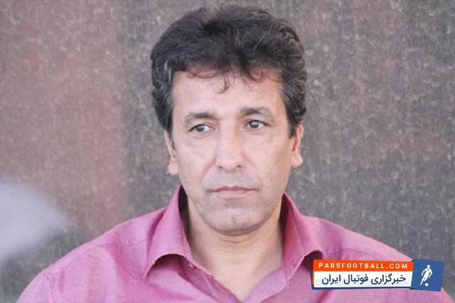 توضیحات محسن گروسی در خصوص دیدار استقلال تهران و نساجی قائمشهر
