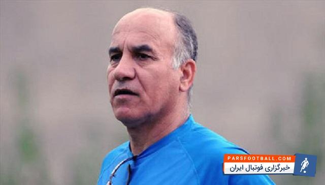 ابراهیم قاسمپور: پرسپولیس نسبت به گذشته با برنامهتر و با حوصلهتر فوتبال بازی میکند