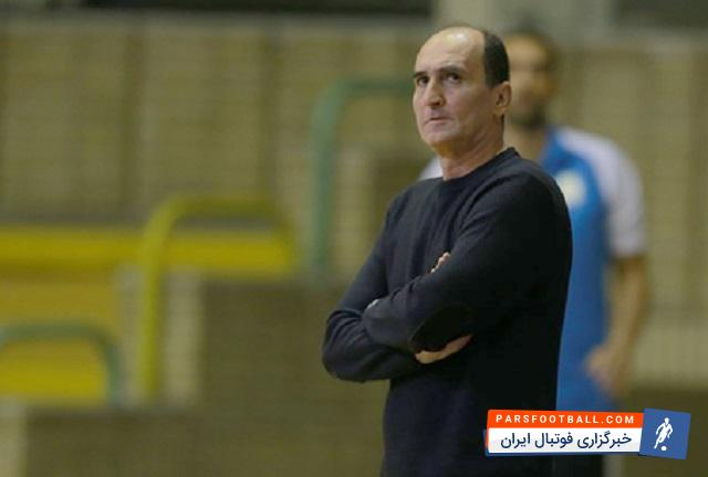 محمد ایزدپناه: با این شرایط در گرگان نمیمانم | خبرگزاری فوتبال ایران