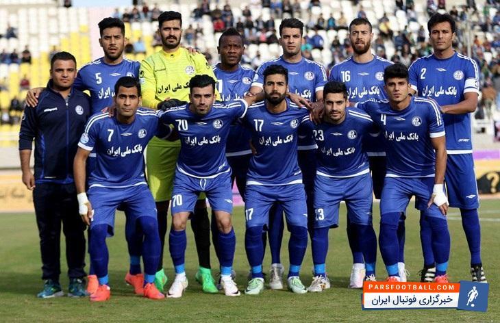 ارتباط زنده با سرمربی استقلال خوزستان در برنامه نود دوشنبه 9 اسفند 95 ؛ پارس فوتبال