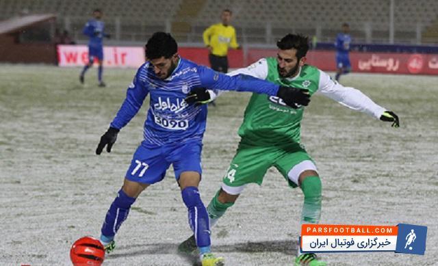 حبیب مقصودی : سیستم «هیتینگ» به خوبی کار میکند   خبرگزاری فوتبال