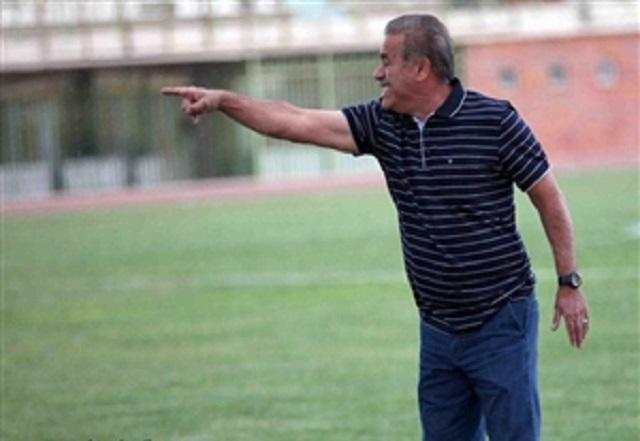 منصور ابراهیمزاده : مربیگری در لیگ دسته اول بسیار سخت است