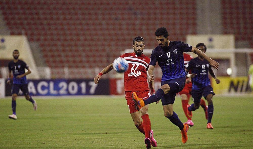روزنامه گل : بازگشت از مسقط در نیمه راه مقصد | اولین خبرگزاری فوتبال ایران