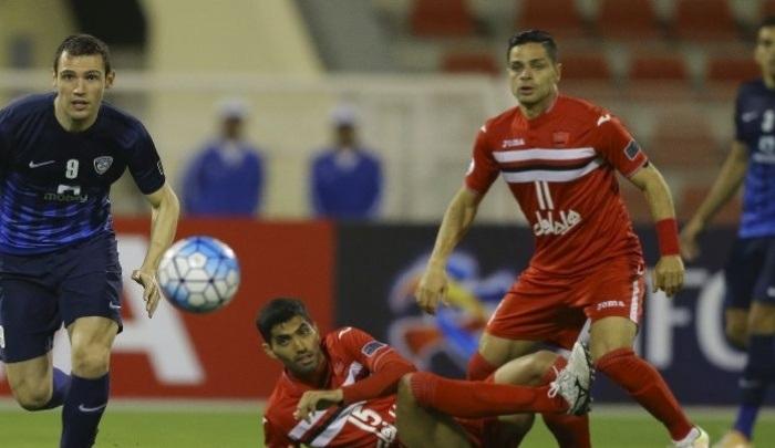 روزنامه ایران ورزشی : قدرت نمایی بدون برنده | اولین خبرگزاری فوتبال ایران