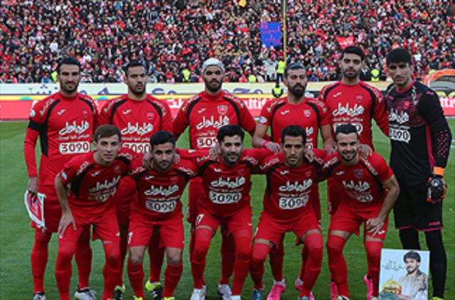 کاروان تیم پرسپولیس عمان را به مقصد امارات ترک خواهند کرد