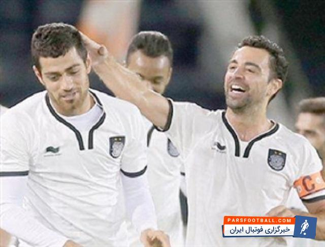 پورعلی گنجی و شفاف سازی باشگاه السد قطر ؛ مصدومیت پورعلی گنجی مانع شرکت در سوپر کاپ