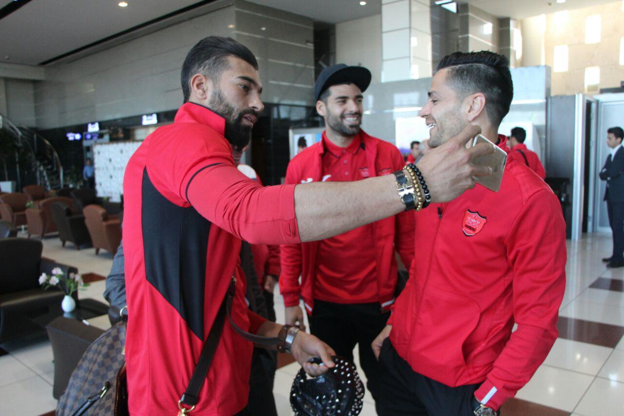 روزنامه گل : بازگشت موفقیت آمیز استقلال به آسیا | اولین خبرگزاری فوتبال ایران