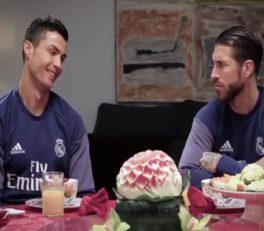 بازیکنان رئال مادرید
