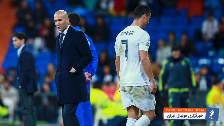 رئال مادرید در تابستان خریدی بزرگ اجام میدهد | اولین خبرگزاری فوتبال ایران