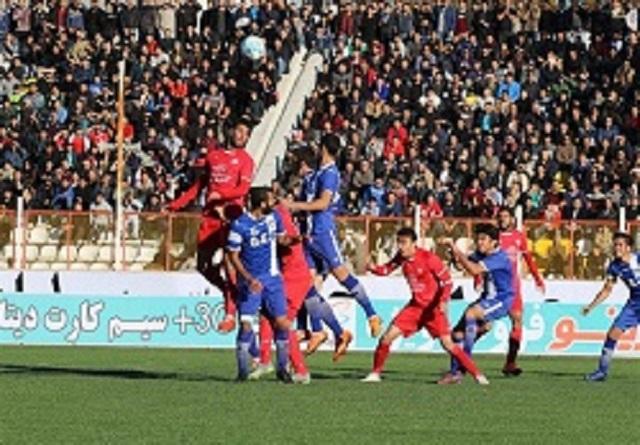 اعتراف دپارتمان داوری در خصوص قضاوتی پراشتباه | خبرگزاری فوتبال ایران