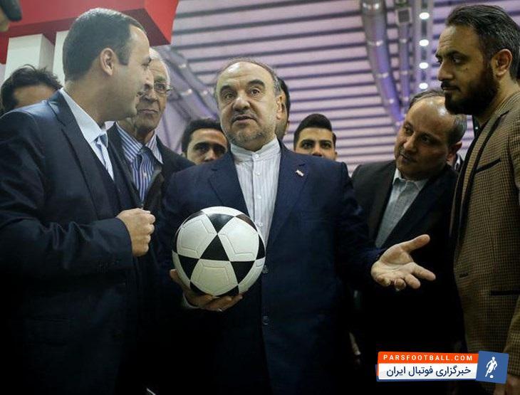 مسعود سلطانی فر : تیم ملی فوتبال باید در آرامش به جام جهانی صعود کند
