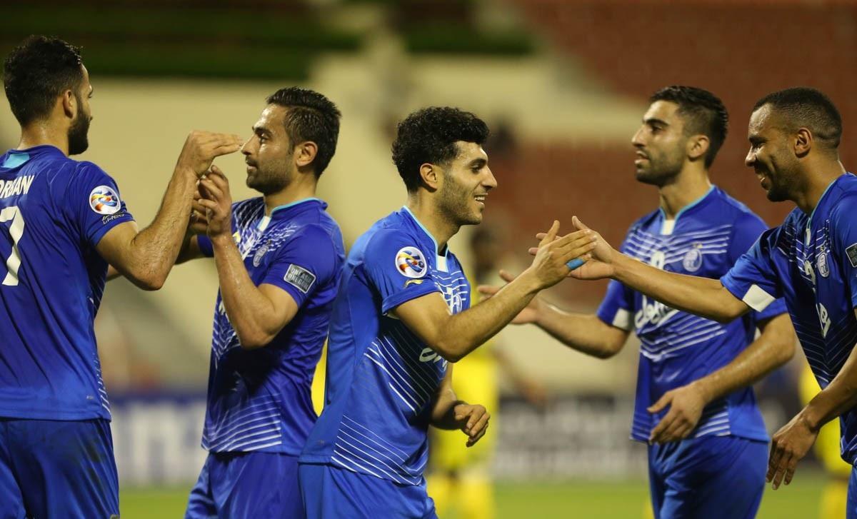 روزنامه ابرار ورزشی : برانکو : بازی سختی داریم اما فقط پیروزی می خواهیم
