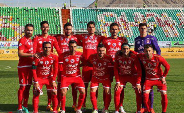 مجید صادقی : ایرانپوریان 2 ماه استراحت مطلق لازم دارد   خبرگزاری فوتبال ایران