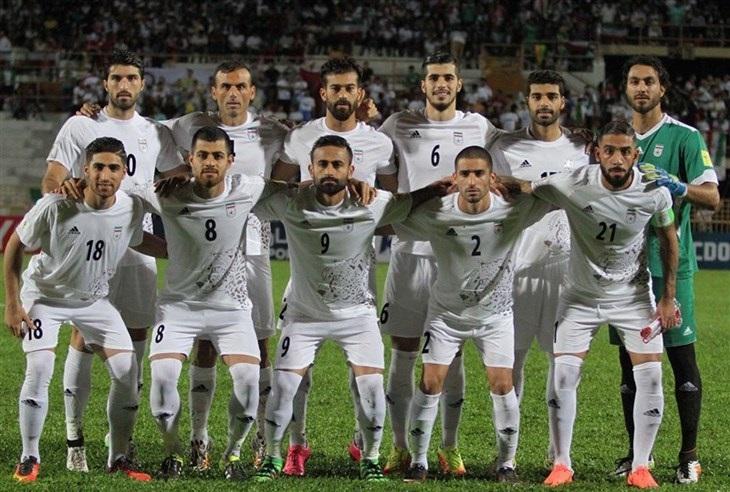 گزارشی اختصاصی از اتفاقات اخیر تیم ملی فوتبال در خبر ورزشی شبکه خبر ؛ پارس فوتبال