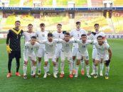 تیم ملی فوتبال جوانان