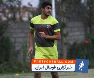 محمد نژاد مهدی در جمع 6 مدافع برتر آسیا ؛ ستاره ایرانی در بین بهترین مدافعان آسیا