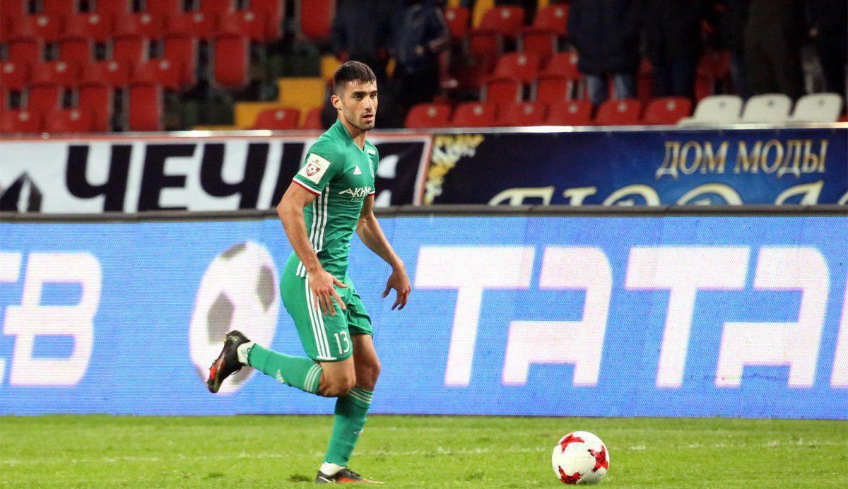 باخت تیم محمدی برابر زسکا مسکو اولین خبرگزاری فوتبال ایران