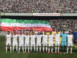 خلاصه بازی تیم ملی ایران و چین