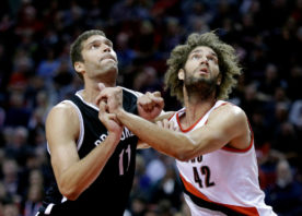 عملکرد های مختلف از دوقلوهای بسکتبالیست لوپز