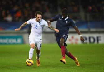 عملکرد باکایوکو بازیکن فرانسه در دیدار برابر اسپانیا